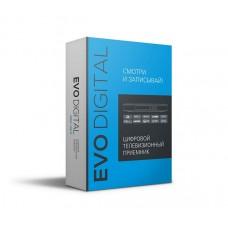Цифровой эфирный приемник EVO DIGITAL