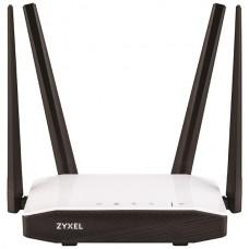 Интернет-центр Zyxel Keenetic Extra II
