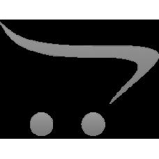 Антенна спутниковая офсетная АУМ CTB-0.6ДФ-1.2 0.55 logo St облегч с лого Триколор с кронштейном